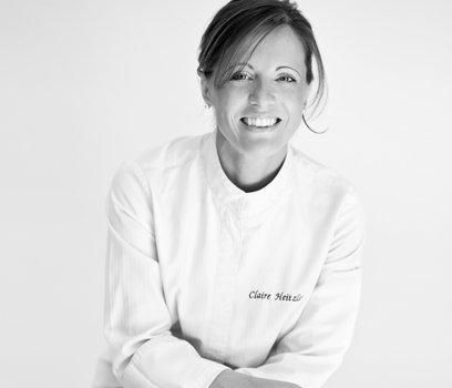 Claire Heitzler pour Ladurée