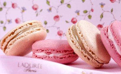 Histoire Macarons Ladurée 1